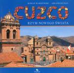 Cuzco Rzym nowego świata w sklepie internetowym Booknet.net.pl