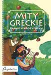 Mity greckie Baśnie starożytnych w sklepie internetowym Booknet.net.pl