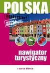 Polska Nawigator turystyczny w sklepie internetowym Booknet.net.pl