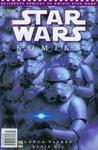 Star Wars Komiks Nr 3/2012 w sklepie internetowym Booknet.net.pl