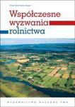 Współczesne wyzwania rolnictwa w sklepie internetowym Booknet.net.pl