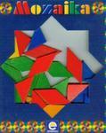 Mozaika w kartonowym opakowaniu Zabawy Twórcze w sklepie internetowym Booknet.net.pl
