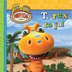 T. rex to ja! w sklepie internetowym Booknet.net.pl
