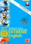 Extreme English 2012 wszystkie poziomy A1-C2 + gramatyka w sklepie internetowym Booknet.net.pl