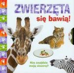 Zwierzęta się bawią w sklepie internetowym Booknet.net.pl