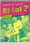 Et toi 3 podręcznik w sklepie internetowym Booknet.net.pl