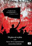 Ni pies, ni wydra czyli Marzec'68 we wspomnieniach warszawskiej studentki w sklepie internetowym Booknet.net.pl