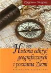 Historia odkryć geograficznych i poznania Ziemi w sklepie internetowym Booknet.net.pl