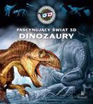Dinozaury 3D w sklepie internetowym Booknet.net.pl