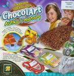 Chocolart Autka i motory w sklepie internetowym Booknet.net.pl