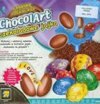 ChocolArt Czekoladowe jajka w sklepie internetowym Booknet.net.pl