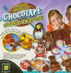 Chocolart słodkie zwierzaki w sklepie internetowym Booknet.net.pl