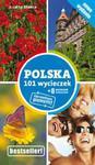 Polska 101 wycieczek w sklepie internetowym Booknet.net.pl
