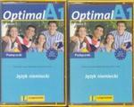 Optimal A1 2 kasety do podręcznika w sklepie internetowym Booknet.net.pl