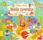 MOJA BAŚŃ - MAŁA SYRENKA w sklepie internetowym Booknet.net.pl