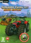 Symulator Farmy 2011 Złota Edycja w sklepie internetowym Booknet.net.pl