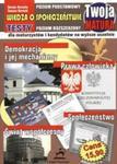 Twoja matura Wiedza o społeczeństwie poziom podstawowy/poziom rozszerzony w sklepie internetowym Booknet.net.pl