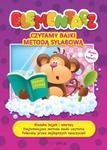 Elementarz - czytamy bajki metodą sylabową w sklepie internetowym Booknet.net.pl