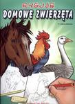 Rysuję zwierzęta domowe w sklepie internetowym Booknet.net.pl