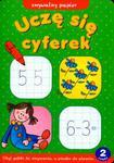 Uczę się cyferek część 2 w sklepie internetowym Booknet.net.pl