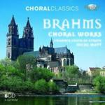 Choral Classics: Brahms Choral Works w sklepie internetowym Booknet.net.pl