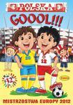 Goool!!! Mistrzostwa Europy 2012 w sklepie internetowym Booknet.net.pl