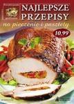Encyklopedia gotowania. Najlepsze przepisy na pieczenie i pasztety w sklepie internetowym Booknet.net.pl