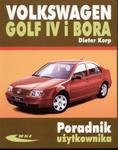 Volkswagen Golf IV i Bora. Poradnik użytkownika w sklepie internetowym Booknet.net.pl