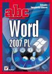 ABC Word 2007 PL w sklepie internetowym Booknet.net.pl