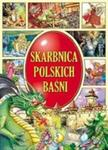 Skarbnica polskich baśni w sklepie internetowym Booknet.net.pl