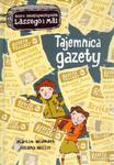 Biuro Detektywistyczne Lassego i Mai. Tajemnica gazety w sklepie internetowym Booknet.net.pl