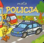 Mała policja Mini zwierzątka w sklepie internetowym Booknet.net.pl