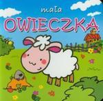 Mała owieczka Mini zwierzątka w sklepie internetowym Booknet.net.pl