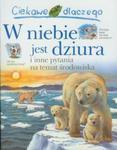 Ciekawe dlaczego W niebie jest dziura w sklepie internetowym Booknet.net.pl