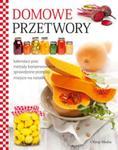 Domowe przetwory w sklepie internetowym Booknet.net.pl