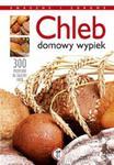Chleb Domowy wypiek w sklepie internetowym Booknet.net.pl