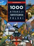 1000 atrakcji turystycznych Polski w sklepie internetowym Booknet.net.pl