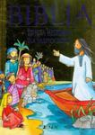 Biblia Święta historia dla naszych dzieci w sklepie internetowym Booknet.net.pl
