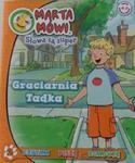 Marta mówi Słowa są super 2 Graciarnia Tadka w sklepie internetowym Booknet.net.pl