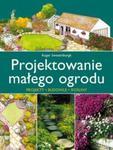 Projektowanie małego ogrodu w sklepie internetowym Booknet.net.pl