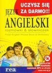 Język angielski. Rozmówki i słowniczek w sklepie internetowym Booknet.net.pl