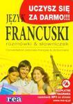 Język francuski. Rozmówki & słowniczek w sklepie internetowym Booknet.net.pl