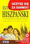 Język hiszpański. Rozmówki & słowniczek w sklepie internetowym Booknet.net.pl