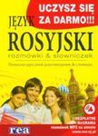 Język rosyjski. Rozmówki & słowniczek w sklepie internetowym Booknet.net.pl
