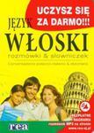 Język włoski. Rozmówki & słowniczek w sklepie internetowym Booknet.net.pl