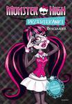 Monster High Przebieranki Draculaura / Lagoona w sklepie internetowym Booknet.net.pl