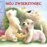 Mój zwierzyniec w sklepie internetowym Booknet.net.pl