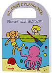 Koloruję z plastusiem. Plastuś nad morzem w sklepie internetowym Booknet.net.pl