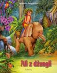 Opowieści o zwierzętach. Ali z dżungli w sklepie internetowym Booknet.net.pl