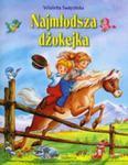 Opowieści o zwierzętach. Najmłodsza dżokejka w sklepie internetowym Booknet.net.pl
